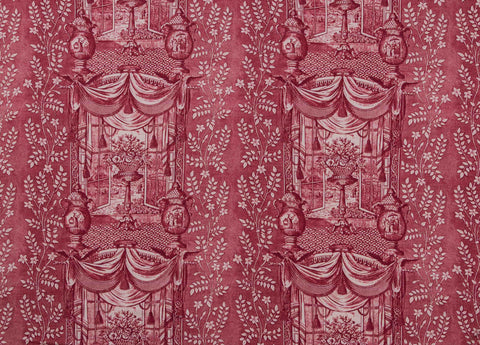 Mary Jane McCarty New Vintage Collection fabric