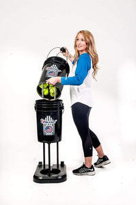UpBucket COMBO (FACTORY) - Baseball, Softball, Tennis Ball UpBucket & Pick-UpBucket