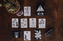 Load image into Gallery viewer, Spirit Speak Tarot Deck