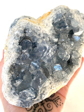 Load image into Gallery viewer, Celestite Cluster