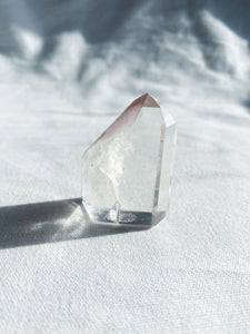 Lithium Quartz Point