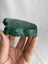 Load image into Gallery viewer, Malachite Slab