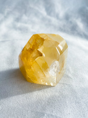 Golden Healer Quartz Free Form