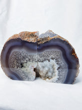 Load image into Gallery viewer, Agate Book Ends