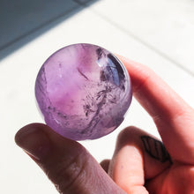 Load image into Gallery viewer, Amethyst Sphere