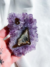 Load image into Gallery viewer, Amethyst Stalactite
