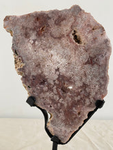 Load image into Gallery viewer, Pink Amethyst Slab