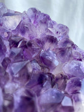 Load image into Gallery viewer, Amethyst Geode Sphere