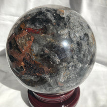 Load image into Gallery viewer, Lodolite Sphere