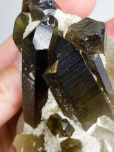 Load image into Gallery viewer, Master Record Keeper Smoky Quartz Cluster
