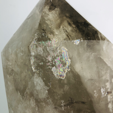 Load image into Gallery viewer, Smoky Quartz Point