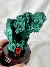 Load image into Gallery viewer, Fibrous Malachite