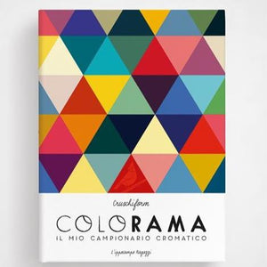 "Libro ""Colorama"" - Apple Pie"