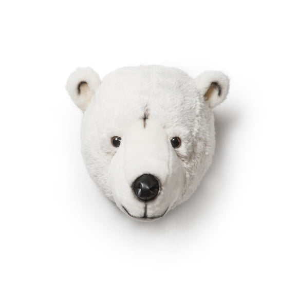 Trofeo Peluche Orso Polare - Apple Pie
