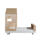Letto Junior Roof - Apple Pie