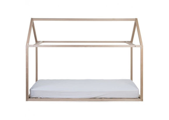 Letto Singolo Casetta 200x90 - Apple Pie