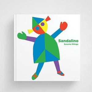 "Libro "" Sandalino "" - Apple Pie"
