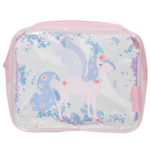 Beauty Case Unicorno - Apple Pie