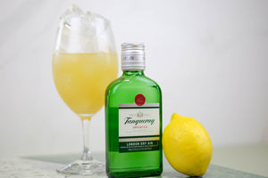 Mini Cloudy Apple Spritz