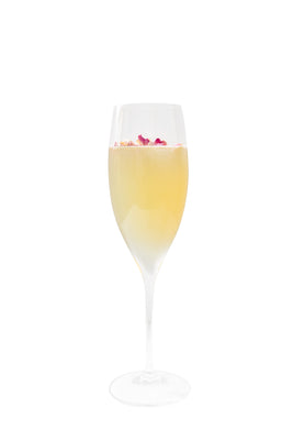 Elderflower French 75