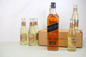 Johnnie Walker & Ginger