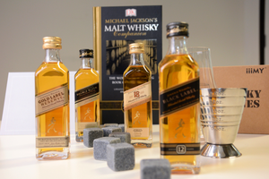Johnnie Walker Tasting Pack
