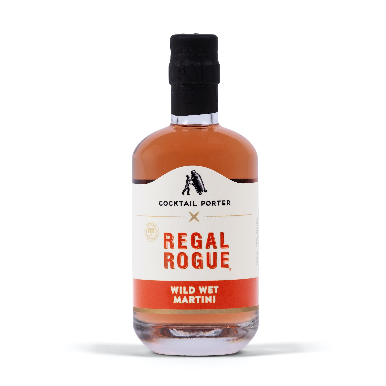 Regal Rogue Wild Wet Martini Bottled Cocktail