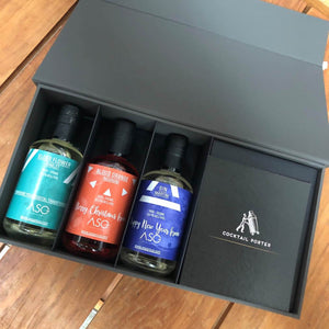 Bespoke Cocktails Gift Sets
