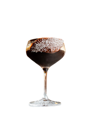 Messina Dulce De Leche Espresso Martini Cocktail Kit - Large