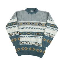 Load image into Gallery viewer, Paco Calvari Cosby Sweatshirt - Medium
