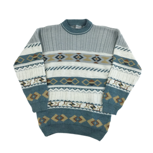 Paco Calvari Cosby Sweatshirt - Medium