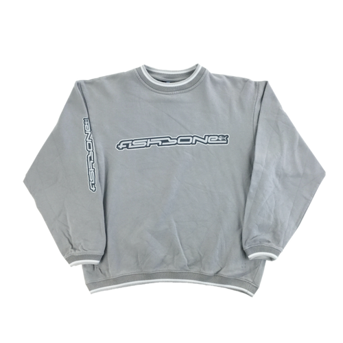 Fishbone Sweatshirt - Small
