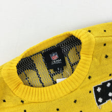 Load image into Gallery viewer, NFL Pittsburgh Steelers Sweatshirt - Small
