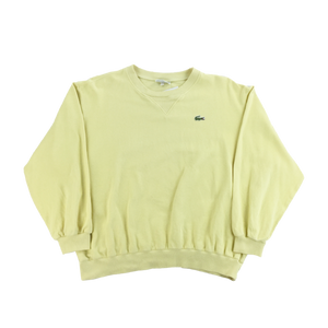 Lacoste 90s Sweatshirt - Small