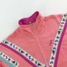 Load image into Gallery viewer, Fila 90s light Jacket - Small