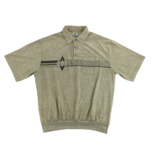Load image into Gallery viewer, 90s Cotton Polo Shirt - XL