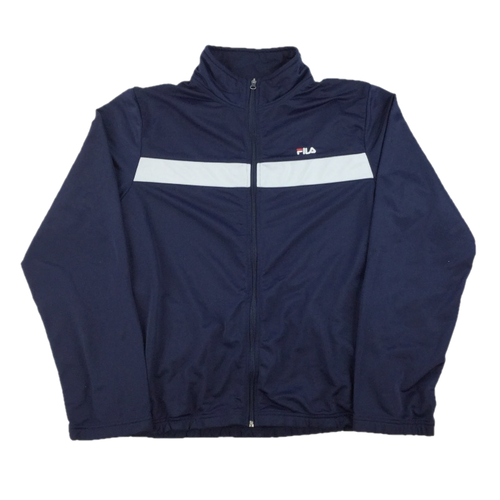 Fila Track Jacket - XL