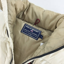 Load image into Gallery viewer, Ralph Lauren Polo Sport Puffer Gilet - Medium