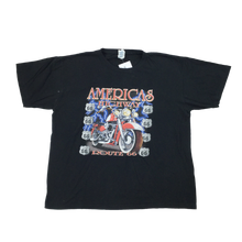 Load image into Gallery viewer, Americas Highway Route 66 T-Shirt - Medium