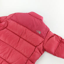 Load image into Gallery viewer, The North Face 700 Nuptse Puffer Jacket - Women/Large