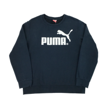 Load image into Gallery viewer, Puma Basic Sweatshirt - Large