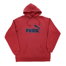 Load image into Gallery viewer, Puma Logo Hoodie - XXL