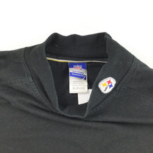 Load image into Gallery viewer, Reebok NFL Steelers Mockneck Shirt - XL