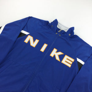 Nike Spellout Track Jacket - XL