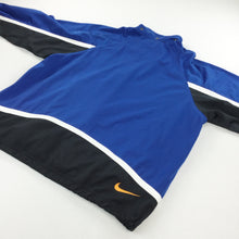 Load image into Gallery viewer, Nike Spellout Track Jacket - XL