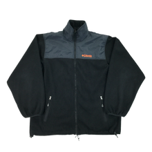 Load image into Gallery viewer, Columbia Fleece Jacket - XL