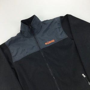 Columbia Fleece Jacket - XL