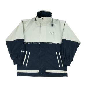 Nike Reversible Outdoor Jacket - Medium