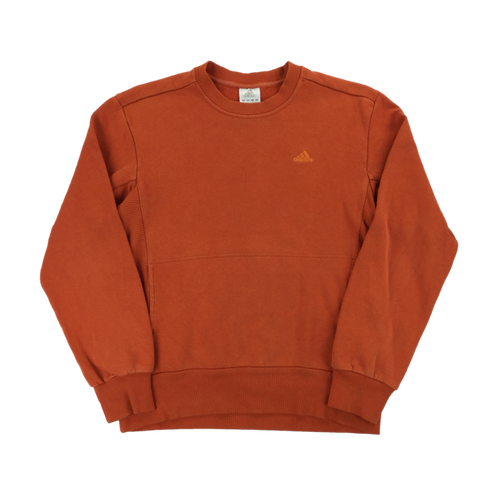 Adidas Basic Sweatshirt - Small