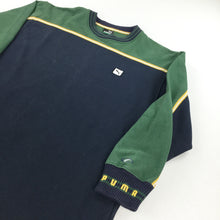 Load image into Gallery viewer, Puma 90's Sweatshirt - Large